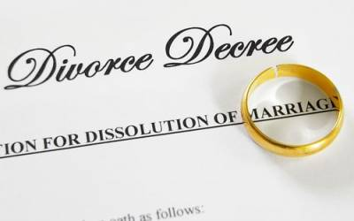 IL divorce lawyer